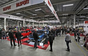 bilsport motor show malmø boosted magazine
