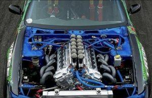V12 Silvia