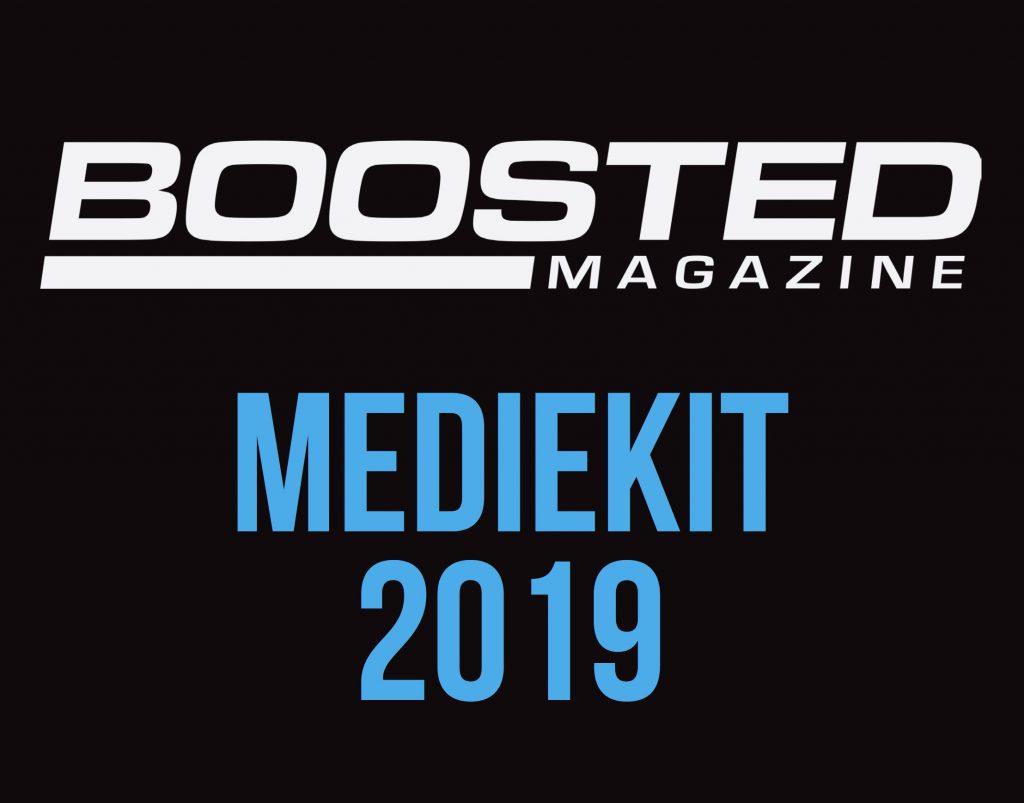 Mediekit Boosted.dk 2019