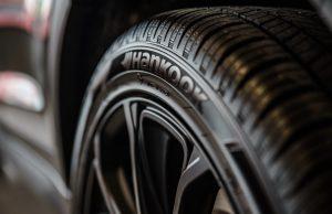 Nye dæk til bilen - dækster