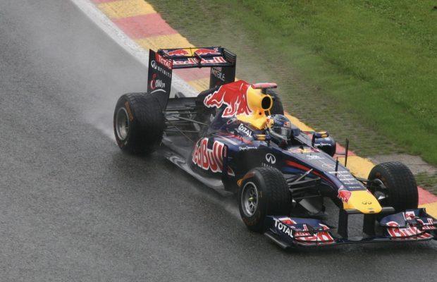 Formel 1 i København