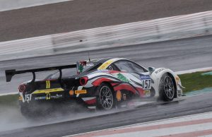 Formula Racing Ferrari Challenge