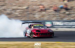 Jocks drift & trackday