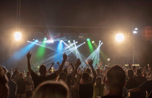 Fest til DHB 2019 på Padborg Park
