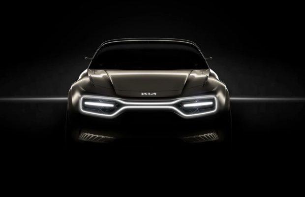 Kia Hyundai og Rimac