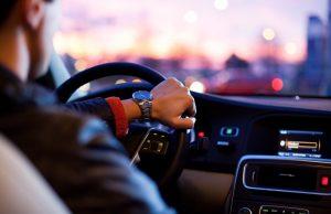 Hvad har din krop brug for efter en dag bag rattet?