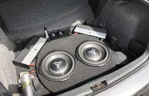 Custom Audio Hillerød og Holbæk - EMMA delrunde