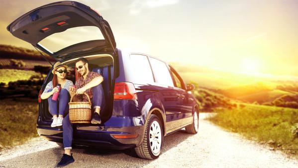 Sådan gør du bilen klar til kør-selv ferien