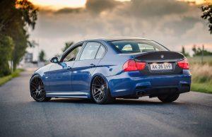 BMW fra Schmiedmann