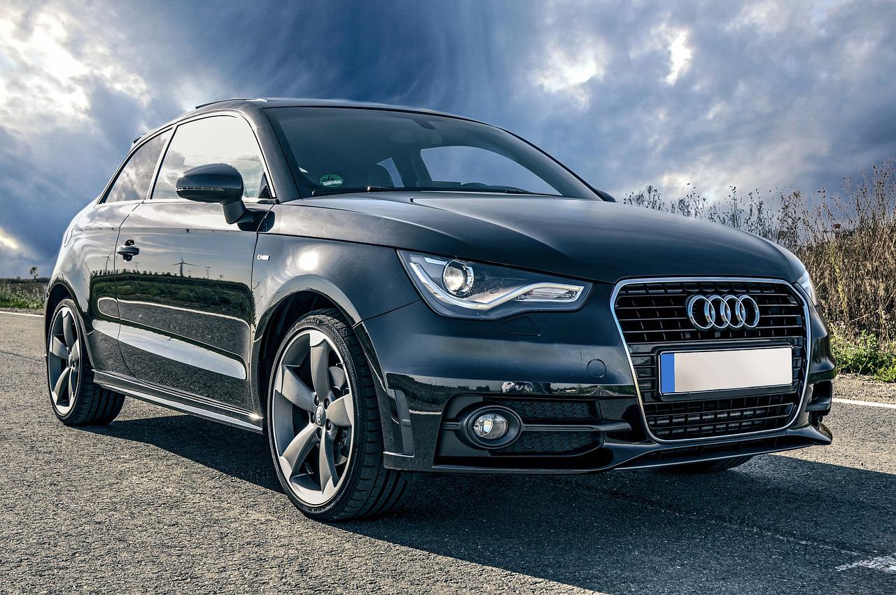 Køb Audi hos Audier.dk