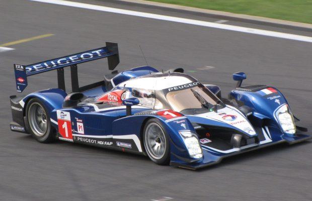 PEUGEOT vender tilbage til Le Mans