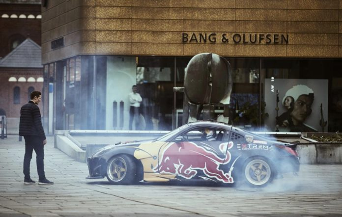 Foto: Red Bull Media House, Esben Zøllner Olesen