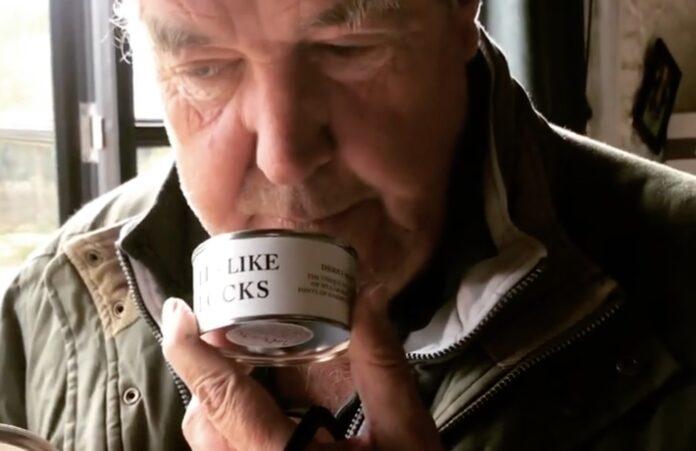 Clarksons duftlys