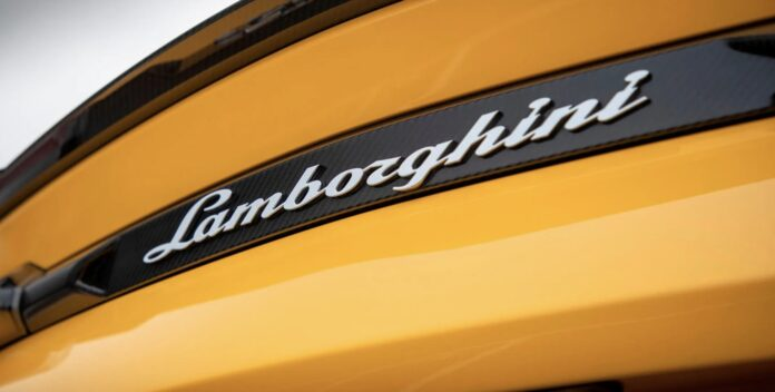 Lamborghini Urus hybrid