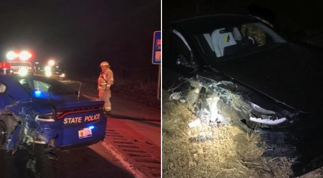 Tesla autopilot uheld