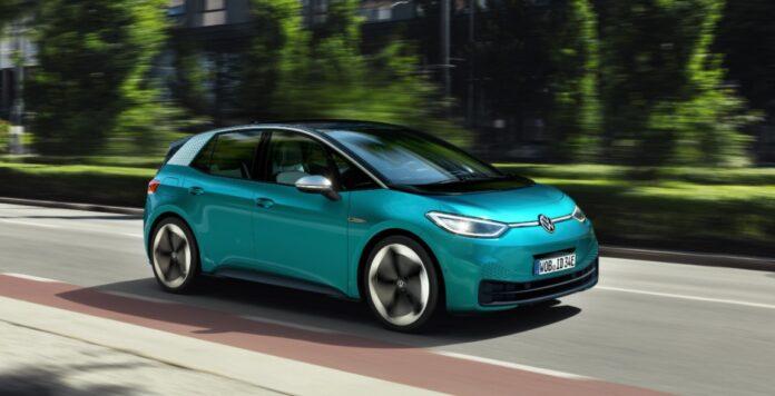 Volkswagen skifter alligevel ikke navn