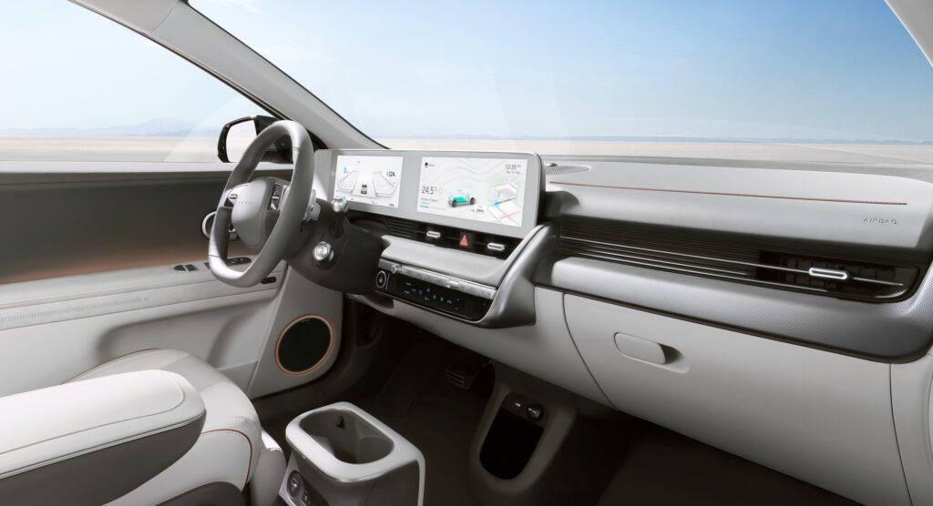 Ny Hyundai IONIQ 5