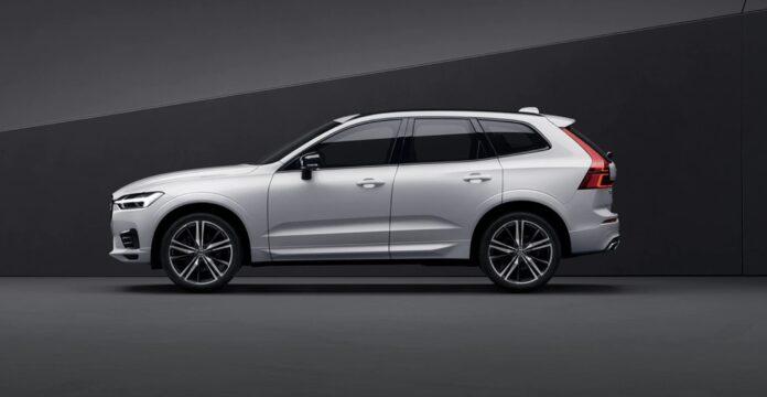 Volvo med rekordregnskab