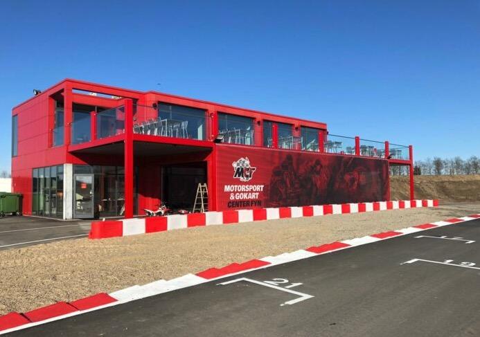Motorsport Center Fyn