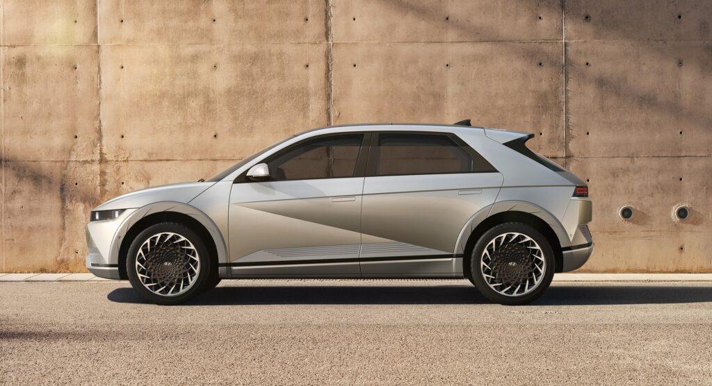 Hyundai IONIQ 5 danske priser