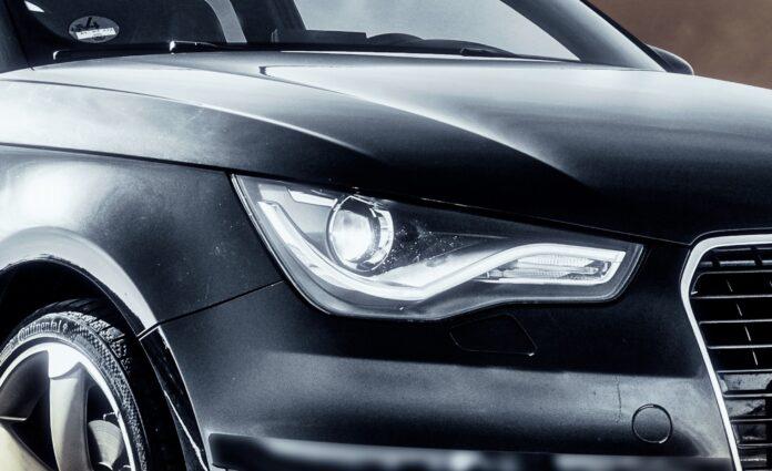 LED til bilen