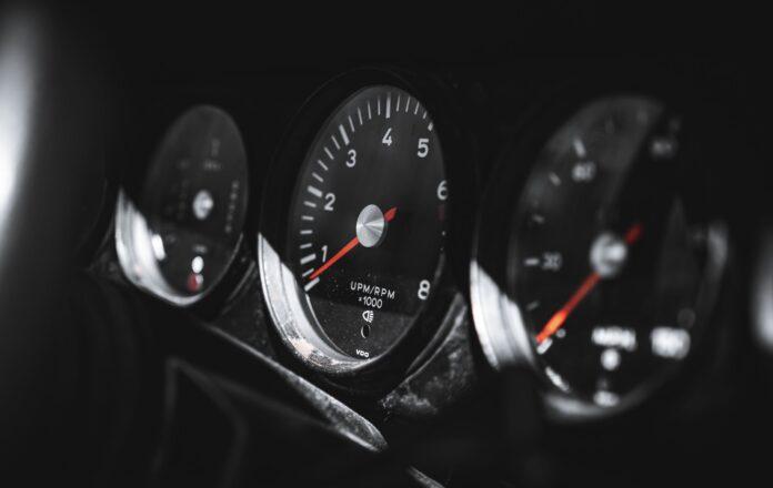 Dommer beslutter, at leasingselskab ikke kan få Porsche tilbage efter vanvidskørsel