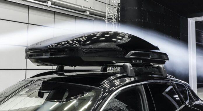 Porsche tagboks