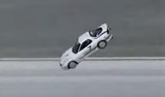 Mazda RX-7 letter