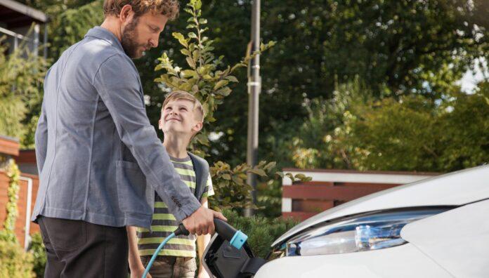 Halvdelen af danskerne vil vælge en elbil