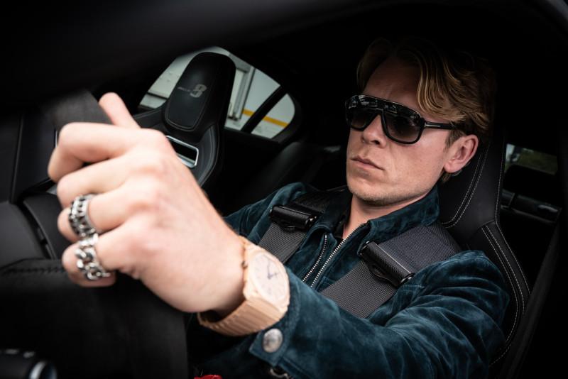 Thue i Fast & Furious 9