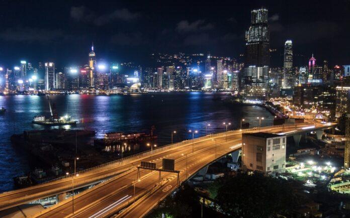 Parkering i Hong Kong