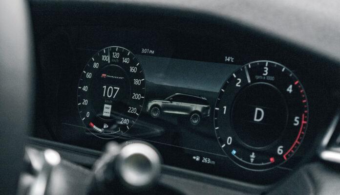 Antallet af fartbøder til bilister er styrtdykket: