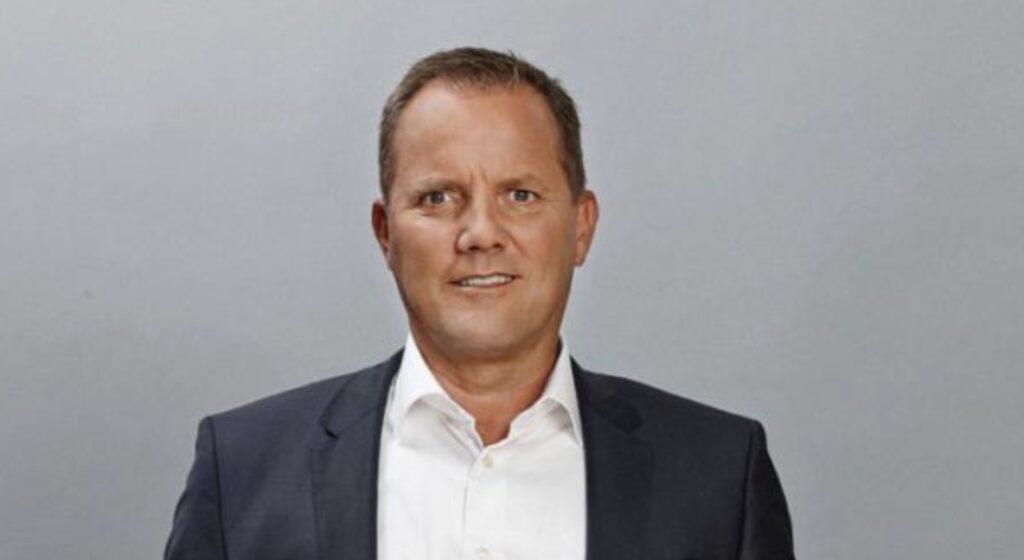 Skadedirektør i Gjensidige Forsikring, Henrik Sagild