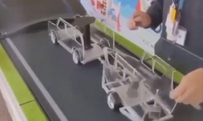 Kørsel med bådtrailer