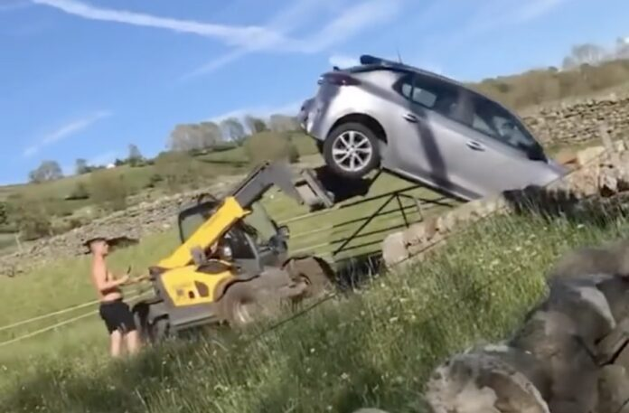 Sur landmand