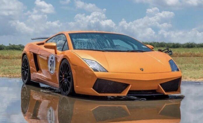Underground Racing Lamborghini til salg