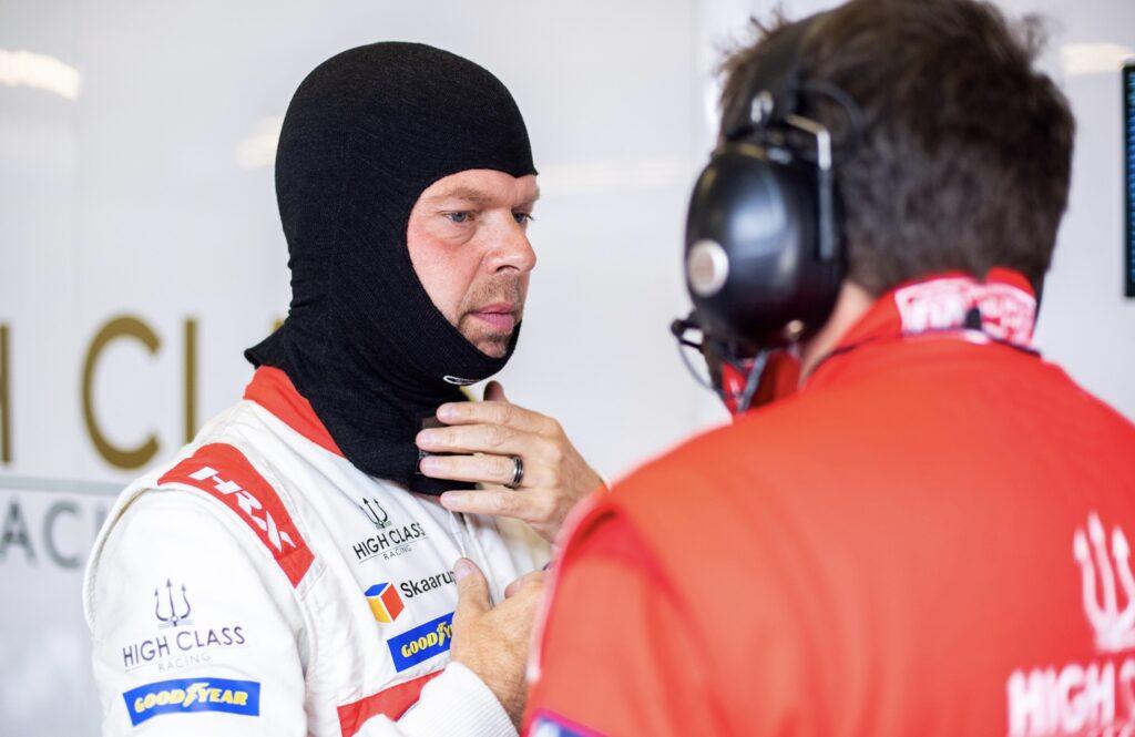 High Class Racing Le Mans