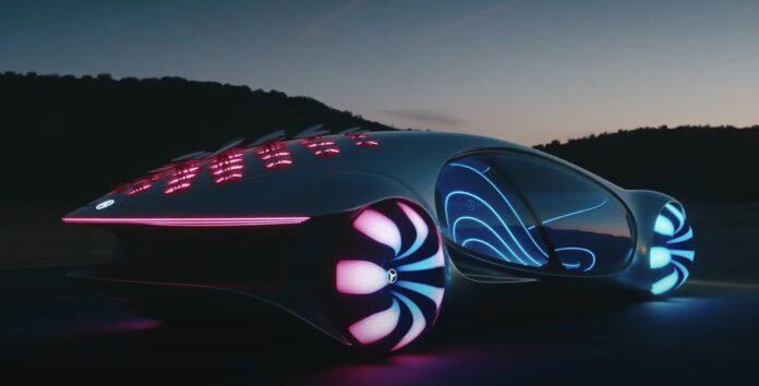 Vilde konceptbiler