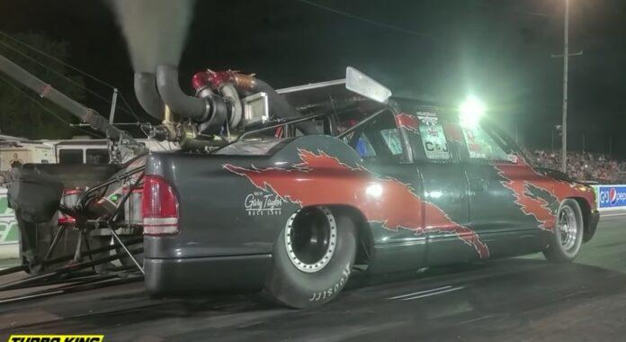 'Climate Change' Dodge Dakota