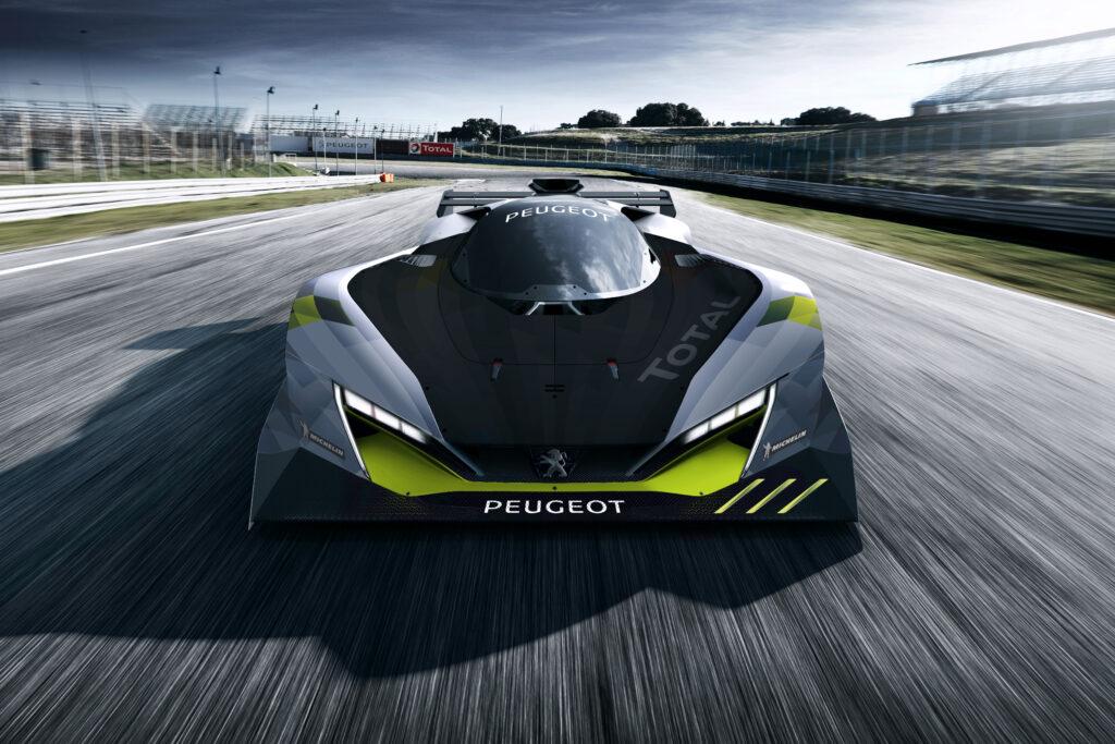 Peugeot Sport