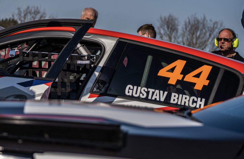 Gustav Birch