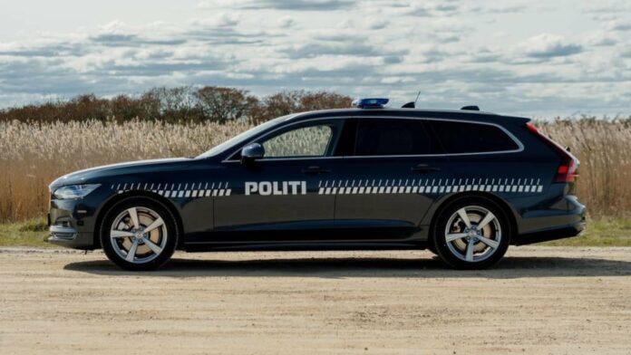 De danske hundefører hos Politiet har fået nye firmabiler. I alt er der bestilt 490 nye Volvo V90.