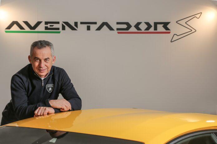 Lamborghinis tekniske chef lover, at V12-motoren overlever. Også selvom mærket bygger elbiler.