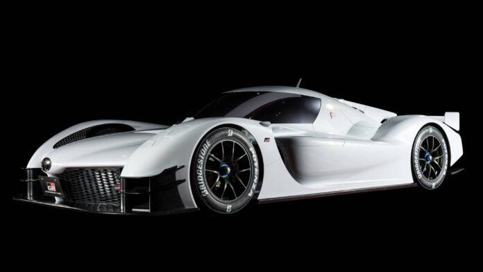 Det forlyder, at Toyota efter en ulykke har stoppet udviklingen gadebilen GR Supersport