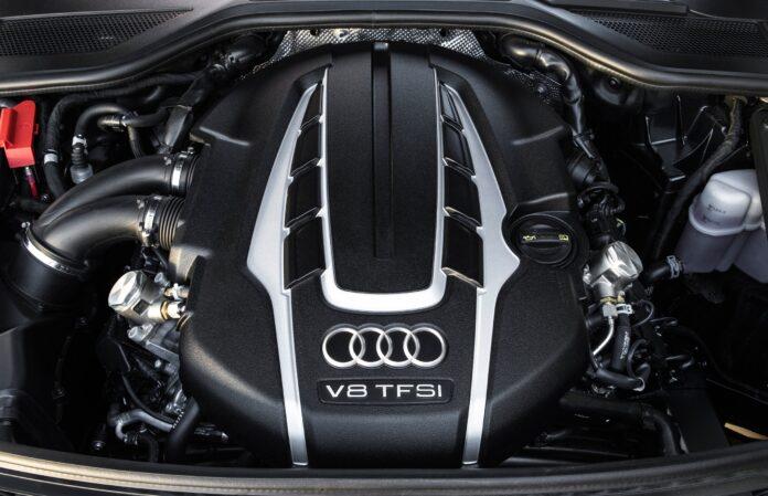 I 2033 vil Audi ikke længere have forbrændingsmotorer på programmet