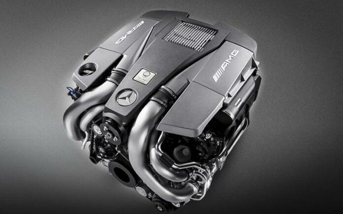 Mercedes-benz vil som konsekvens af den kommende Euro7-norm halvere sit motorprogram