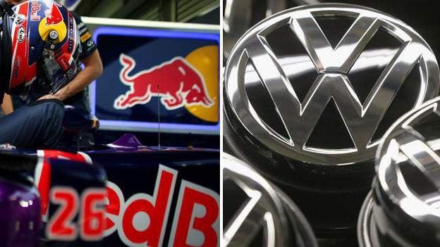 Volkswagen kan meget vel være på vej ind i Formel 1. Et muligt partnerskab med Redbull kræver dog, at MGU-H-enheden droppes.