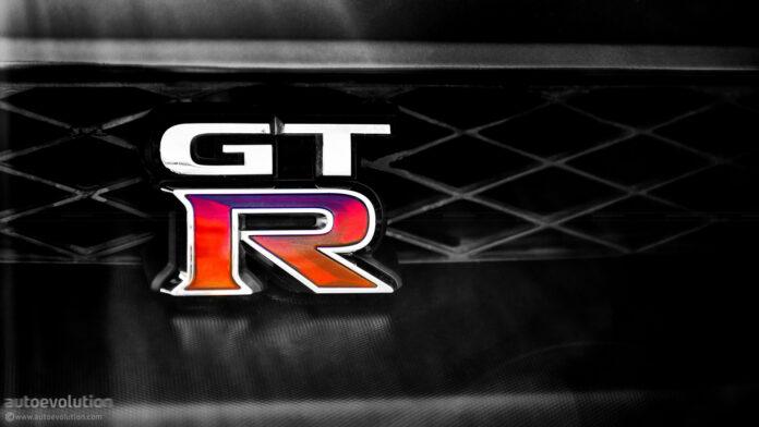 Tidligt om morgenen 14. september 2021 præsenterer Nissan en ny GT-R