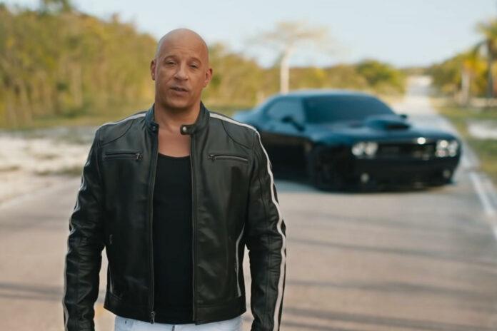 Ifølge flere internationale medier har Vin Diesel 'afsløret' titlen på den 10. - og andensidste - Fast and Furious-film. Det har han gjort på Instagram