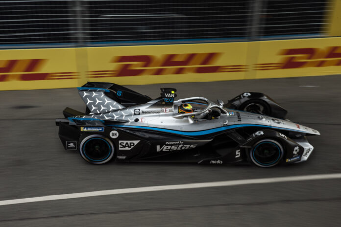Mercedes' bestyrelsesformand Ola Källenius har forklaret, hvorfor mærket forlader Formula E